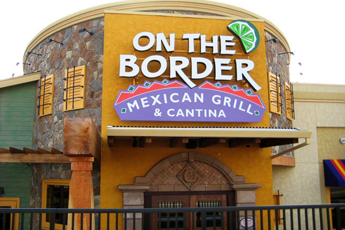 on the border1