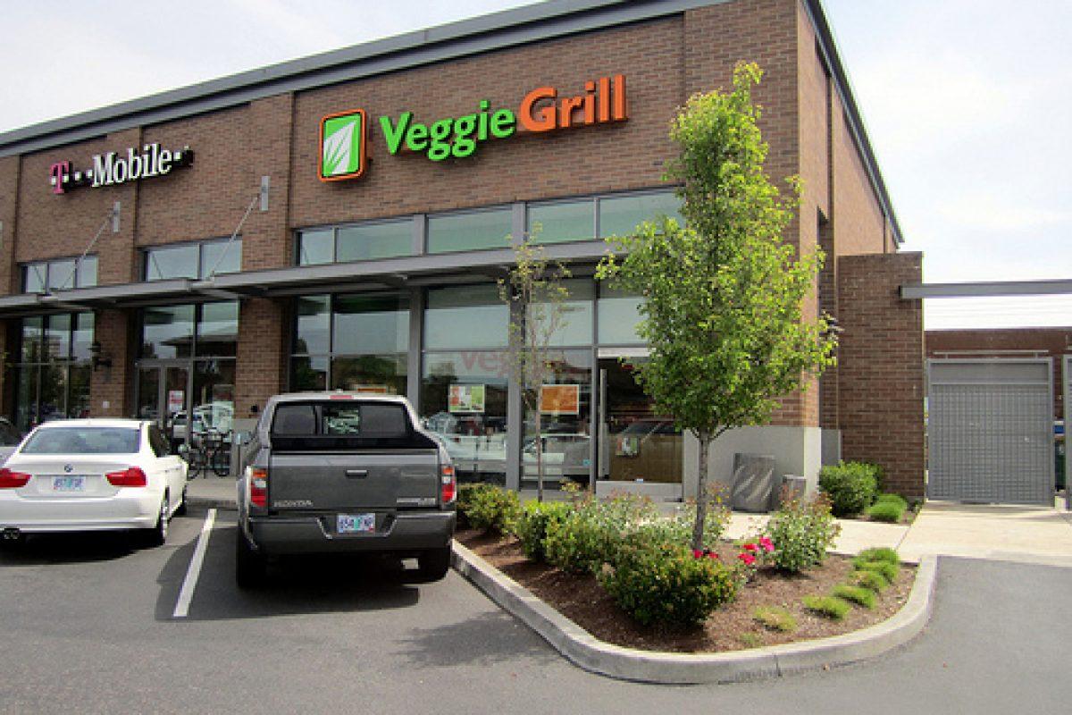 veggie grill 1